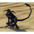 Sablefur Kowakian Monkey-lizard