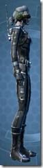 TD-03B Infiltrator Imp - Female Right