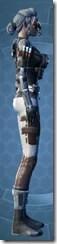 TD-05A Marksman Imp - Female Right