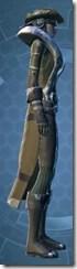 TD-07A Dread Scout Pub - Female Right