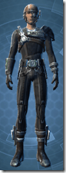 TH-05B Scoundrel Imp - Male Front