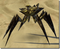 Venomcrest Lylek - Front