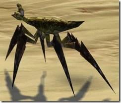 Venomcrest Lylek - Side