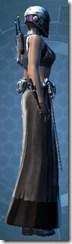Veteran Elder Blade Imp - Female Right