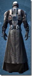 Veteran Elder Blade Imp - Male Back