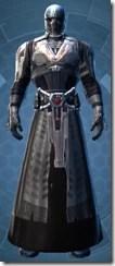 Veteran Elder Blade Imp - Male Front