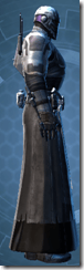 Veteran Elder Blade Imp - Male Right