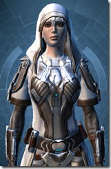 Veteran Elder Blade Pub - Female Close
