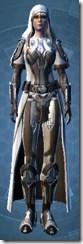Veteran Elder Blade Pub - Female Front