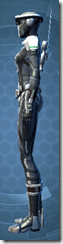 RD-06A Fury Imp - Female Left