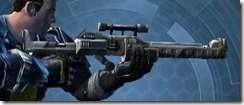 CD-34 Blaster Rifle