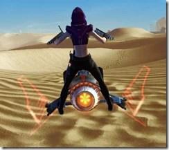 Gurian Blasterbolt - Back