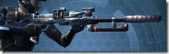 MR-37 Sniper Rifle