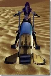 Rark Sprinter - Front
