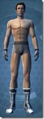 Annihilator - Male Front