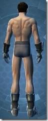 Arena Champion - Male Back