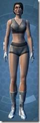 Battlefield Commander - Female Front