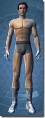 Battlefield Commander - Male Front