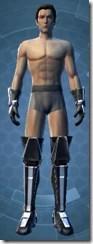 Dark Slayer - Male Front