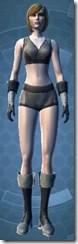 Nightstalker - Female Front