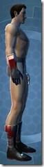Sith Corruptor - Male Right