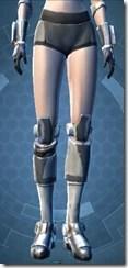 Stalwart Defender - Female Close