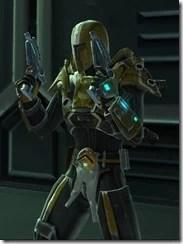 Cerus-blasters