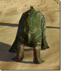 Greenback Exoboar - Back