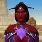 Moto'ko – The Red Eclipse