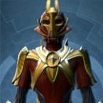 Dread Forged Stalker/ Survivor/ Force-Master/ Force-Mystic (Imp)