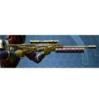 Dread Forged Field Tech/ Professional Sniper Rifle