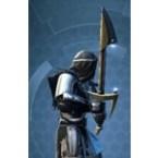 Corruptor Blade