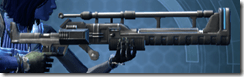 CD-35 Blaster Rifle