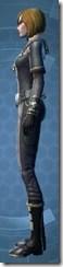 Exquisite Formal - Female Left