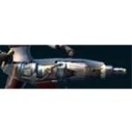 Arkanian Combat Medic/ Eliminator Assault Cannon
