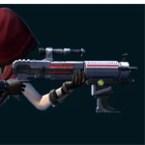 Underworld Tech/ Supercommando Blaster Rifle