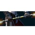 Underworld Stalker/ Survivor Saberstaff