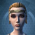 Blade Master - Head