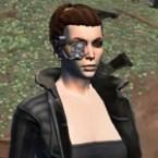 Eydis – Jedi Covenant
