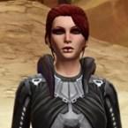 Minirva – The Ebon Hawk