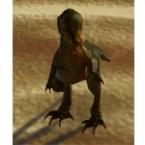 Verdant Raptor