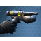 Privateer's Pistol