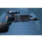 Z-311 Sonic Blaster Pistol