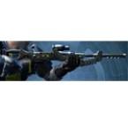 Frontline Defense Rifle