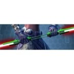 Lightsaber of Avenging Wrath