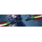 Lightsaber of Elusive Defense