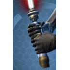 Lightsaber of Retribution