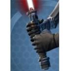 Sith Battlelord's Lightsaber