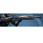 SLI-28 Rotary Sniper Rifle