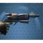 Cademimu Spec Ops Blaster Pistol
